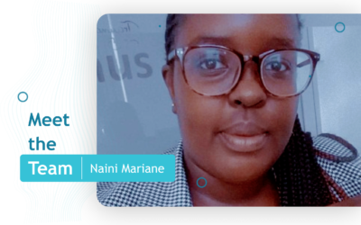 Meet Naini Mariane, A Sales Rep at mTek-Services