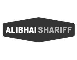 Alibhai Shariff logo