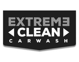Extreme Clean logo